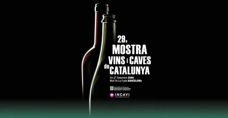 29a edición Muestra de Vinos y Cavas de Catalunya 2009