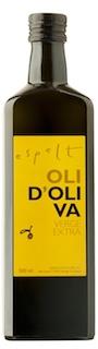 Espelt Oli d'Oliva Verge Extra