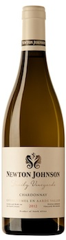 Newton Johnson Chardonnay