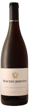 Newton Johnson Elgin Pinot Noir