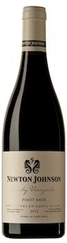 Newton Johnson Pinot Noir