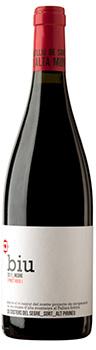 Batlliu de Sort Pinot Noir