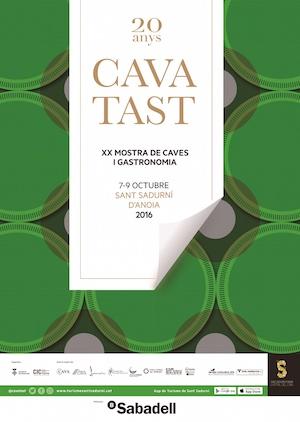 Cartel Cavatast 2016