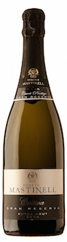 Mas Tinell Gran Reserva Extra Brut