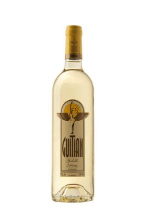 Guitián Godello 1997 by elvi.net
