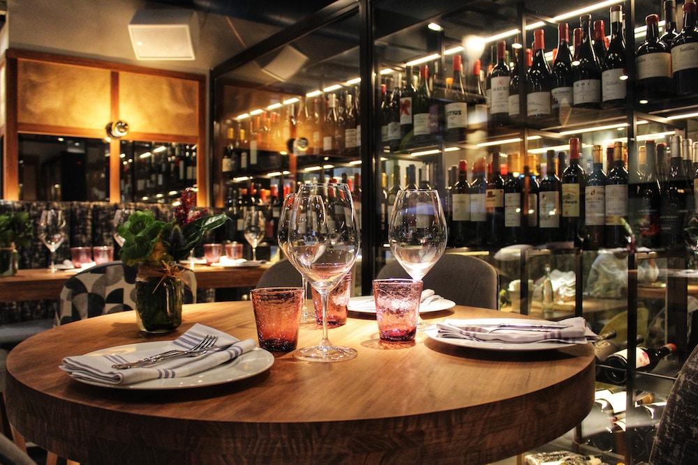 Asesoramiento para bares y restaurantes