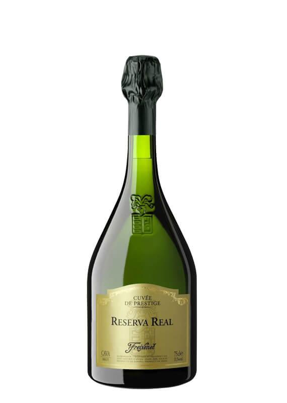 Freixenet Cuvée de Prestige Brut Reserva Real by elvi.net