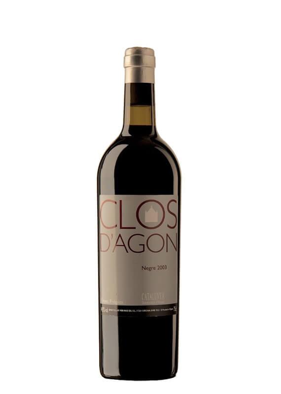 Clos d'Agon 2003 by elvi.net
