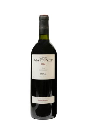 Clos Martinet 1996 by elvi.net