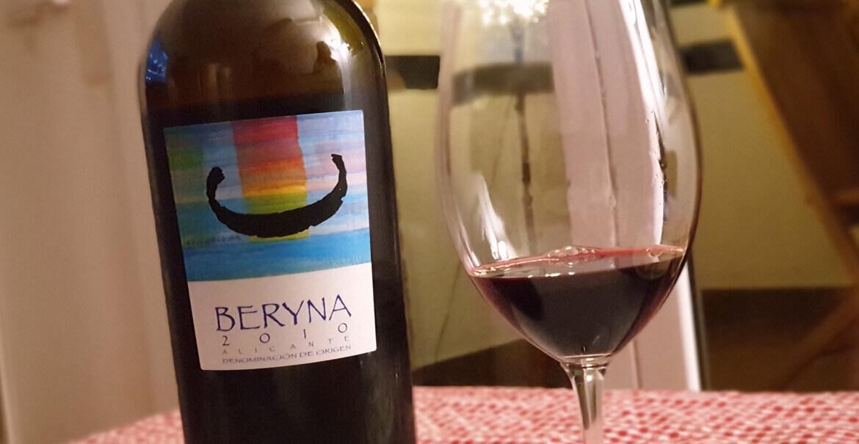 Beryna 2010 by elvi.net