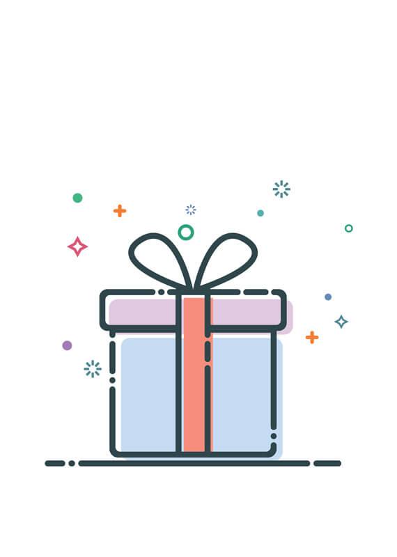 Tarjeta regalo elvi.net