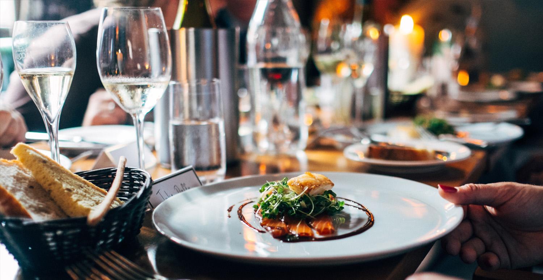 Maridaje con vinos catalanes