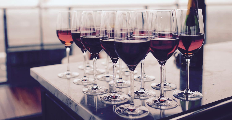 Taller de perfeccionamiento en la cata de vinos