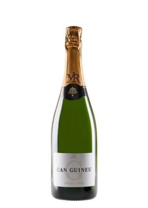 Rosell Mir Can Guineu Brut Nature 2018 by elvi.net