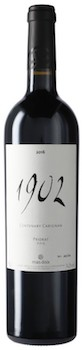 Mas Doix 1902 Centenary Carignan 2016 by elvi.net