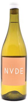 Thunder Wine Makers Nude Sauvignon Blanc 2017 by eli.net