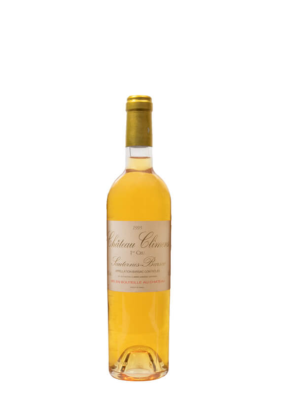 Château Climens 1995 (0,5 L) by elvi.net