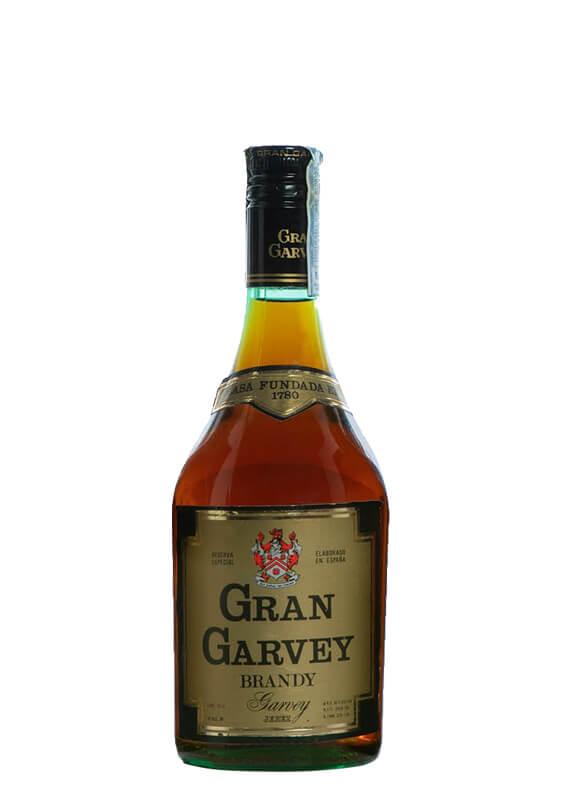 Gran Garvey Brandy Reserva Especial by elvi.net