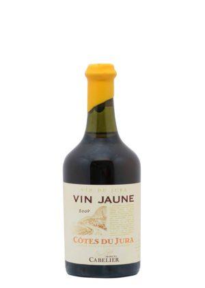 Marcel Cabelier Côtes du Jura Vin Jaune 2009 by elvi.net