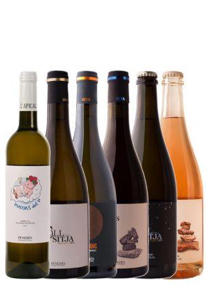 Vinos de Vins L'Apical by elvi.net