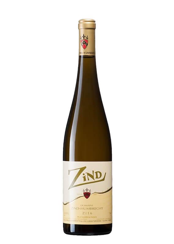 Zind-Humbrecht Zind 2016 by elvi.net