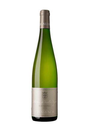 Trimbach Riesling Sélection de Vieilles Vignes 2012 by elvi.net