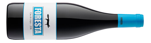 Vins de Foresta Cau de Llops 2016 by elvi.net