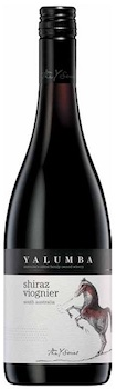 Yalumba Shiraz Viognier 2013 by elvi.net