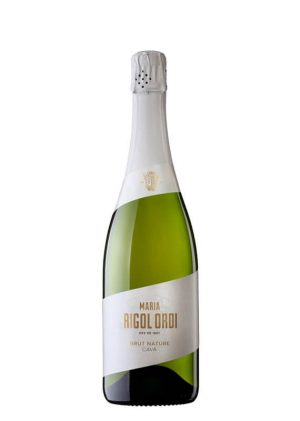 Maria Rigol Ordi Brut Nature 2018 by elvi.net