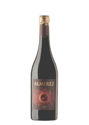 Almirez 2014 by elvi.net