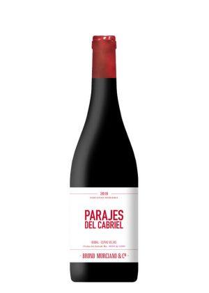 Bruno Murciano Parajes del Cabriel 2019 by elvi.net