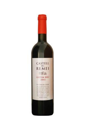 Castell del Remei Gotim Bru 2002 by elvi.net