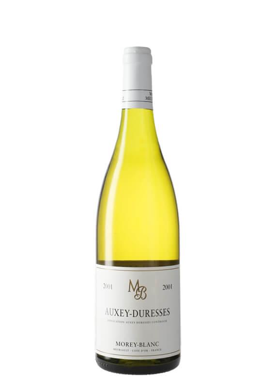 Morey-Blanc Auxey-Duresses 2001 by elvi.net