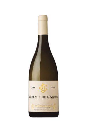 Jean-Jacques Confuron Coteaux de l'Auxois Pinot Gris 2018 by elvi.net