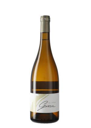 Vinyes d'Olivardots Blanc de Gresa 2014 by elvi.net