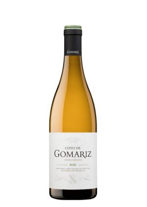 Coto de Gomariz Blanco 2015 by elvi.net